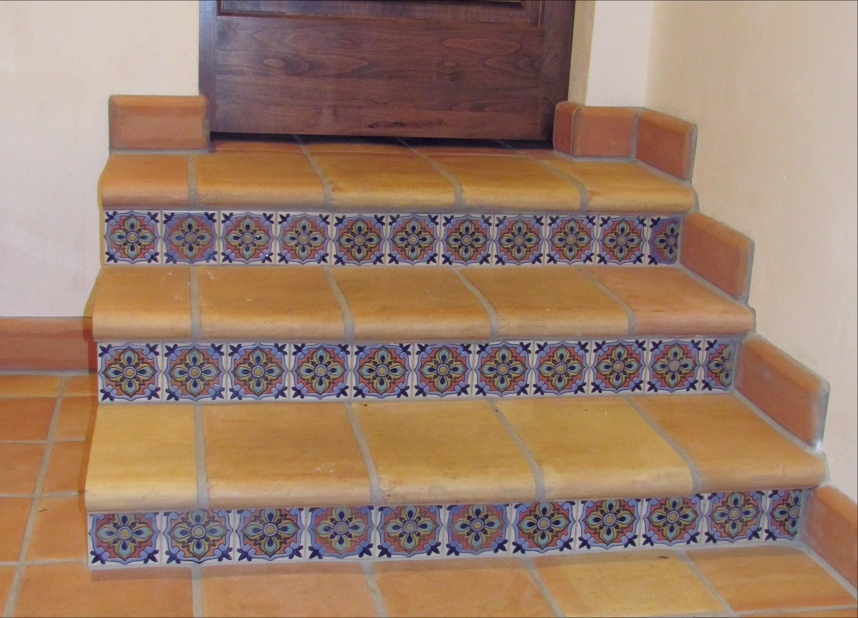 Santa Coloma stairs