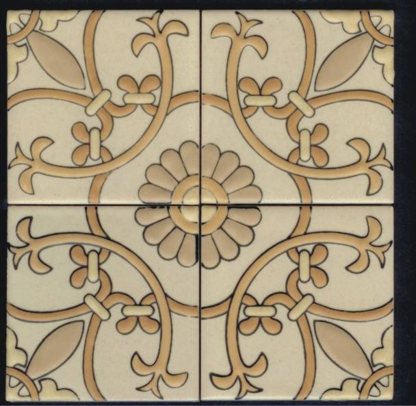 porcelain-catalina-tile-san-miguel-sand-medallion-flor