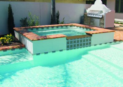 Santa Coloma Pool