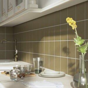 Olivo Porcelain Kitchen